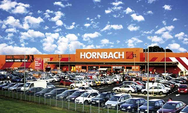 Hornbach-Brasov