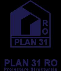 Plan31 Ro Logo