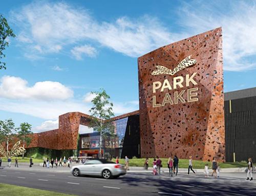 ParkLake Plaza